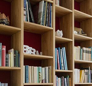 本棚を作る